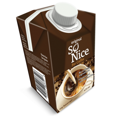 So Nice for Coffee Soy Creamer