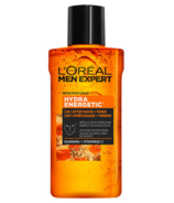 L'Oreal Paris Men Expert Hydra Energetic 2-in-1 Aftershave + Toner