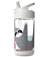 3 Sprouts Water Bottle Sloth
