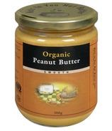 Nuts To You Beurre d'Arachide Crémeux Biologique