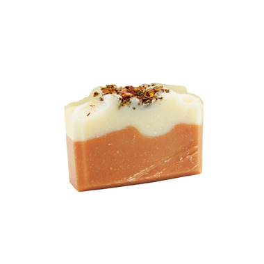 T. Lees Soap Co. Rose & Hibiscus Soap