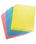 Kliin Reusable Colour Coded Cellulose Cloths