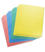 Kliin Reusable Colour Coded Cellulose Cloths