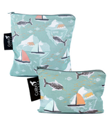 Colibri Snack Bag Variety Bundle - Narwhal