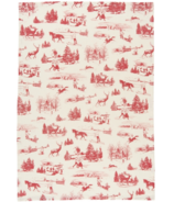 Now Designs Tea Towel Holiday Toile