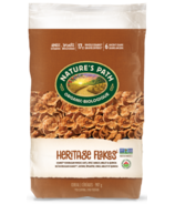 Nature's Path Organic Heritage Flakes Cereal Eco Pac