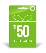 Well.ca $50.00 Electronic Gift Card