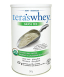 Tera's Whey Organic Plain Whey Protein