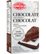 Duinkerken Chocolate Cake Mix