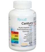 Rexall Multivitamins for Men 50+