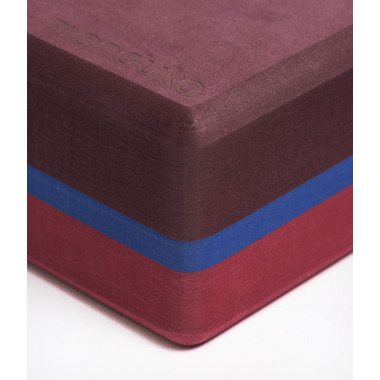 Manduka Recycled Foam Block Port