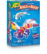 Crayola trousse de construction Build-A-Beast Libélulle