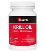 Innovite Health Krill Oil Omega-3 1000MG
