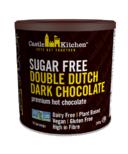 Castle Kitchen Sugar Free Double Dutch Dark Chocolate