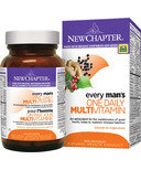 New Chapter Every Man's One Daily Multivitamins