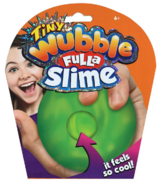Wubble Bubble Wubble Fulla Small