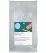 Detour Coffee Roasters Bouncy Castle Espresso Whole Bean Coffee