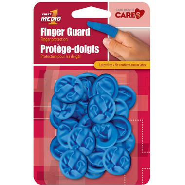 First Medic Finger Guards