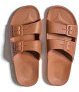 Freedom Moses Kid's Slides Toffee