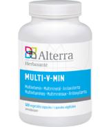 Alterra Multi-V-Min