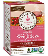 Traditional Medicinals Organic Weightless Tea