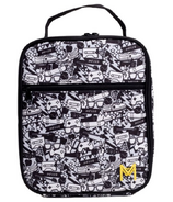 Montii Co Insulated Lunch Bag Street