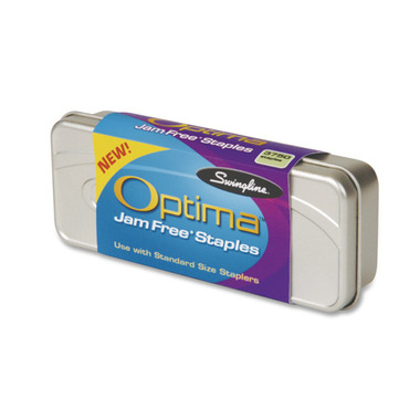 Swingline Optima Premium Jam Free Staples