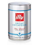 Illy Decaf Coffee Beans