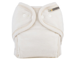 Natural Fitted Diapers
