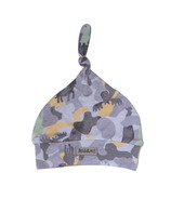 Juddlies Camoose Hat Grey