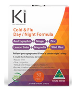 Martin & Pleasance Ki Cold & Flu Day Or Night Formula