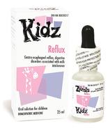 Kidz Reflux