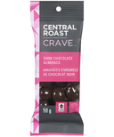 Central Roast Dark Chocolate Almonds