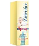 Zincofax Spray-On Ointment