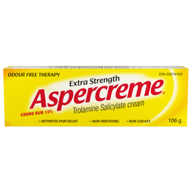 Aspercreme Extra Strength Arthritis Pain Relieving Creme