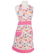 Now Design Cupcakes Betty Apron