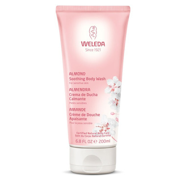 Weleda Almond Soothing Body Wash