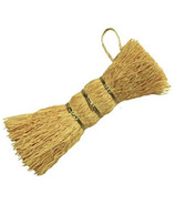 Sayula Root Brush for Cleaning Pots and Vegetables