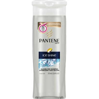 Pantene Ice Shine Shampoo