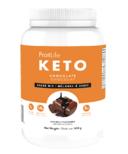 ProtiLife Keto Chocolate Keto Shake Mix