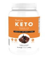 ProtiLife Keto Chocolat Mélange de Shake Keto