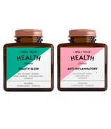 Well Told Health All-Natural Recovery Bundle