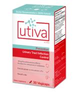 Utiva UTI Control Supplement