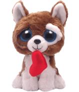 Ty Smootches The Valentine Dog