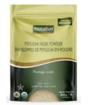 Rootalive Organic Pysllium Husk Powder