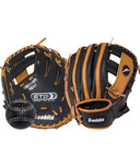 """Franklin Sports 9.5"""" Glove and Ball Set"""