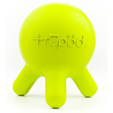 Petprojekt Small Trypod Dog Toy in Green