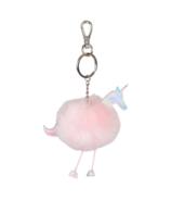 Hatley Pom Pom Unicorn Bag Charm