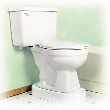Hartmobility Toilevator Toilet Base Riser