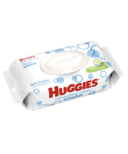 Huggies Refreshing Clean Baby Wipes Hypoallergenic